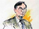 Американского инженера признали виновным в продаже секретов Китаю