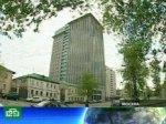 «ЮКОС» остался без штаб-квартиры
