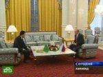 Россия и Туркмения настроены на плодотворное сотрудничество