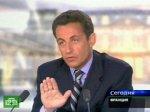 Саркози и Ширак все-таки встретились