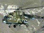 В Батайске простятся с погибшими при крушении вертолета 'Ми-8' в Чечне