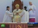 Папа Римский канонизировал монаха