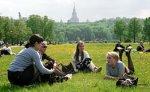 Летняя жара придет в Москву на следующей неделе