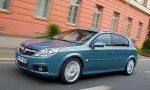 Opel прекращает производство хэтчбека Signum
