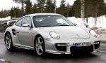 Porsche 911 GT2 дебютирует во Франкфурте