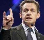 Николя Саркози. Биография.