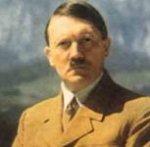 Адольф Гитлер. Биография.