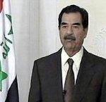 Саддам Хусейн. Биография.