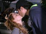 Запрещение целоваться