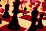 Любовь и шахматы
