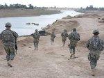 В Ираке пропали без вести трое военнослужащих США
