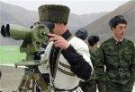 """Грузинские пограничники задержали российских """"грибников"""""""