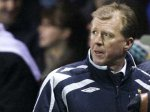 Главный тренер сборной Англии доработает до окончания отбора на Евро-2008