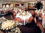 Сервировка и оформление свадебного стола