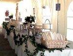 Куда посадить гостей на свадьбе?