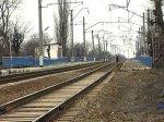 В Ростовской области сошли с рельсов три вагона электрички
