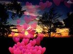 Как отмечать День Влюбленных?