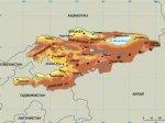 Киргизский парламент предлагает упразднить области республики
