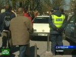 Полиция Эстонии задержала обидчиков россиянина