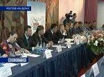 В Ростове-на-Дону обсудили стратегию развития юга России