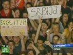Благодарные сербы встретили победительницу «Евровидения»