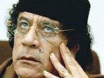 Каддафи развеял слухи о своем инсульте
