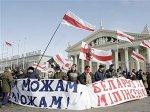 Во главе белорусской оппозиции Милинкевича заменят пять человек