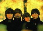 В Англии покажут потерянные фотографии The Beatles