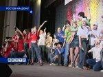 В Ростовской области состоялся фестиваль двойняшек