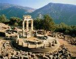 Употребление вина в древней Греции