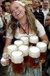 Статистические данные об употреблении спиртных напитков