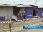 Задержаны подозреваемые в поджоге кафе в Оренбургской области