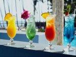 Смешанные напитки отрезвляющего характера