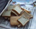 Какому хлебу — пшеничному или ржаному отдавать предпочтение, если хотите похудеть?