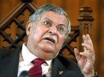 Иракский президент рассказал о переговорах с экстремистами