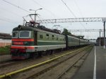 Пьяные прапорщики устроили массовую драку в поезде Чита-Челябинск