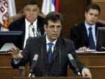 Парламент Сербии утвердил состав коалиционного правительства