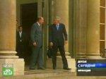 Саркози готовится принять ядерный чемоданчик