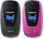 Samsung M510 поступил в продажу