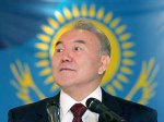 Назарбаев сокращает президентский срок на два года