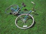Ростовские таможенники арестовали 12 тысяч велосипедных колес