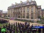 Саркози изменил процедуру проведения инаугурации