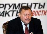 Затулин по поводу своего статуса приехал судиться на Украину