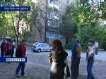Перед захватом заложников иностранец ранил ножом сына бывшей жены