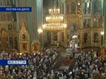 Пантелеимон считает подписание акта о каноническом общении Церквей главным праздником дня
