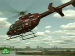 Кругосветное путешествие на вертолете близится к завершению.