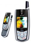 AMOI CS6 - сотовый телефон