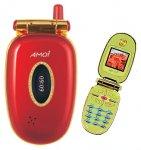 AMOI F99 - сотовый телефон