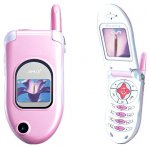 AMOI F8 - сотовый телефон