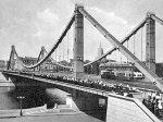 Крымский мост стал объектом культурного наследия Москвы